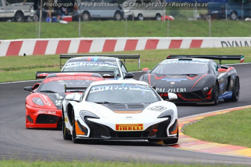 G & H Transport Extreme Supercars - 2017-01-28