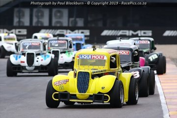 Liqui Moly INEX Legends - 2019-02-02