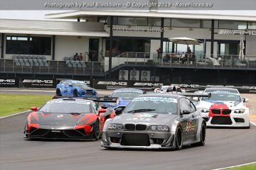 G & H Transport Extreme Supercars - 2019-02-02
