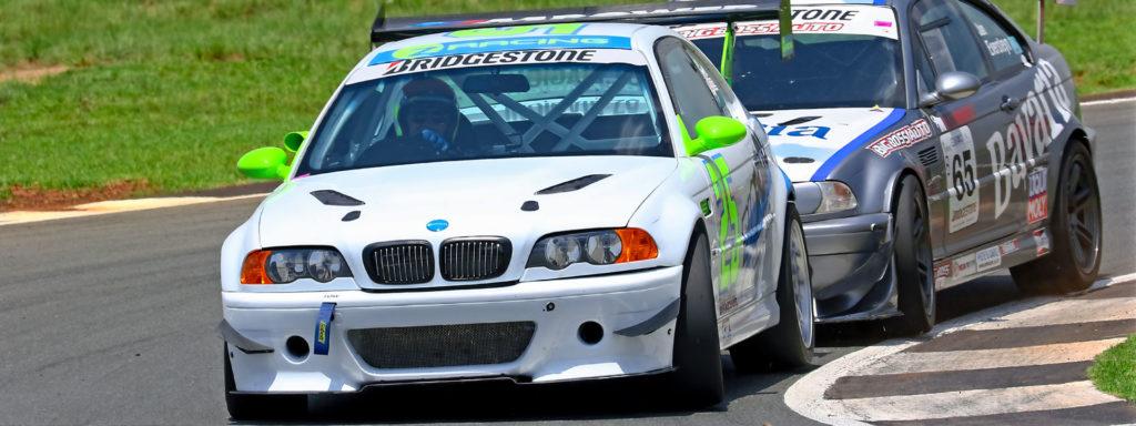 Bridgestone BMW Car Club Gauteng Track Day - 2019-02-09 - Photographs