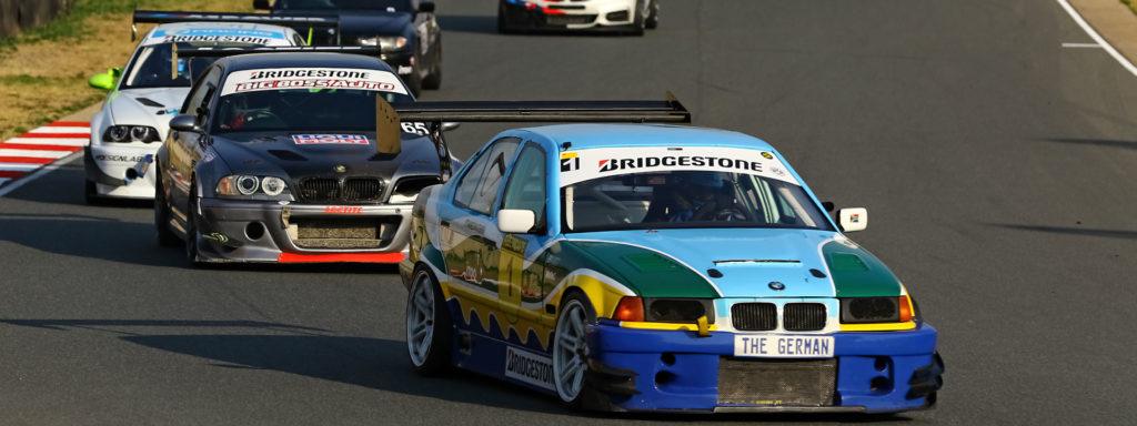 Bridgestone BMW Track & Race Day - 2020-09-05