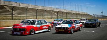 Bridgestone BMW Car Club Gauteng Skidpan Autocross - 2018-11-17 - Photographs