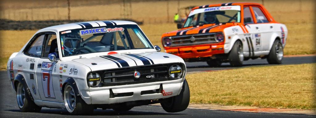 Inland Championship - Round 7 - Red Star Raceway - 2017-08-19 - Photographs