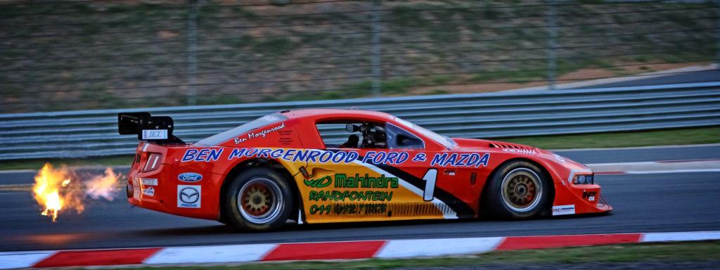 Kyalami Motorsport Festival - 2017-11-04 - Photographs