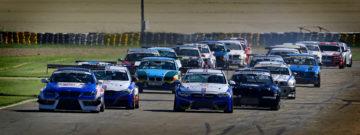 Bridgestone BMW Club Racing Series - 2019-04-27