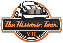 The Historic Tour