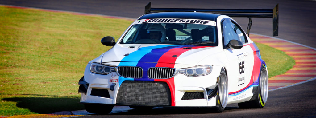 Bridgestone BMW Car Club Gauteng Track and Race Day