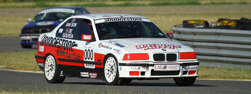 BMW Car Club Gauteng Track Weekend 2018-03-10