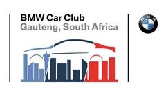 BMW Car Club Gauteng
